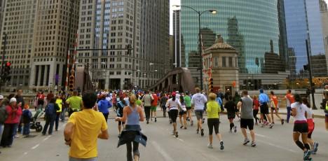 Chicago loppet