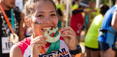 Hnl marathon