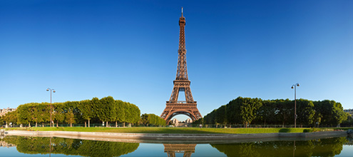 La Parisienne - program