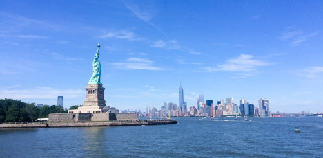 Programmet i New York