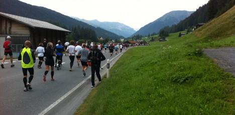 Swiss loppbild