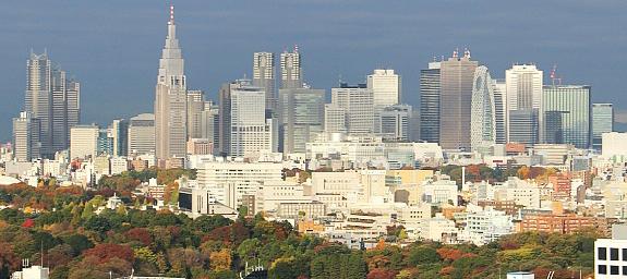 Tokyo - Utflykter