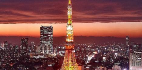 Tokyo marathon 1