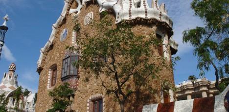 Vista_Casa_del_Guarda_Park_Guell