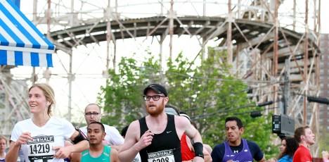 2013 Brooklyn Half Marathon