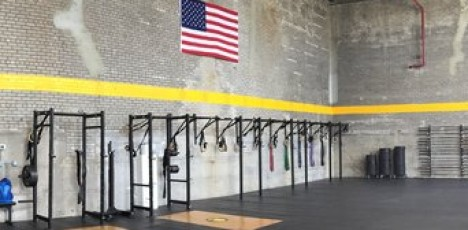 Brooklyn crossfit