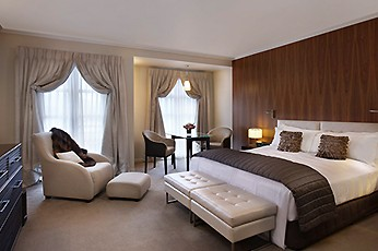 Sofitel Queenstown - Rooms