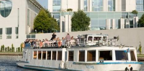 berlin båt