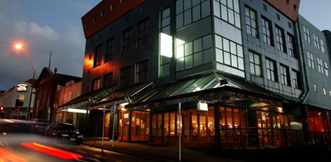 Copthorne Hotel Grand Central New Plymouth Hotel Image