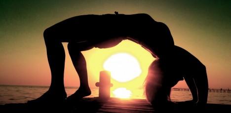 Cecilia yoga 2