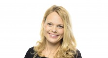 Marie Ahlm Norrstrand