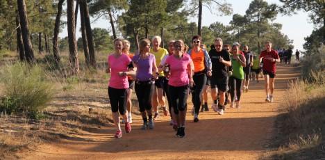 FAO löpning