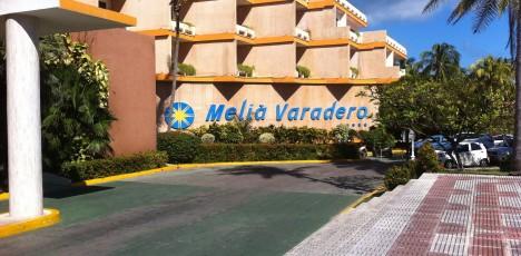 Kuba Melia Varadero hotell