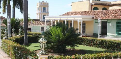 Trinidad stad