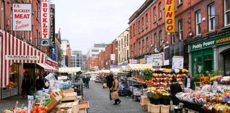 Moore_Street_market_Dublin