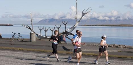 Reykjavik loppbild