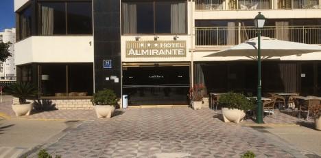 Friskis Alianta hotellentre 2