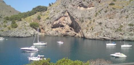 Mallorca_Mags_3 segelbåtar