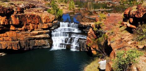 Perth vattenfall