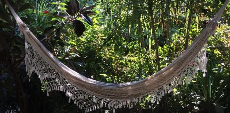 Costa Rica hängmatta
