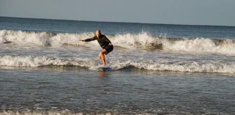 Costa Rica surf Alwin