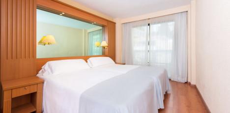 PMI Hotel Bosque rum 1