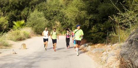 Bergspasset     Helhetstänk med Holistic Training och Springtime på Mallorca
