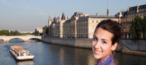 La Parisienne - loppet