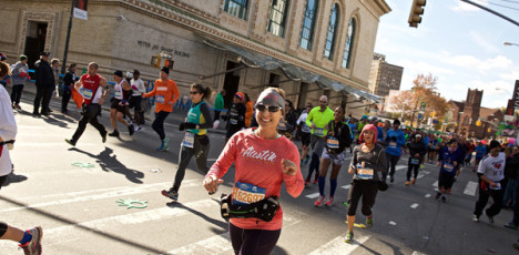 Marathondagen