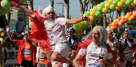 marathon medoc 2014