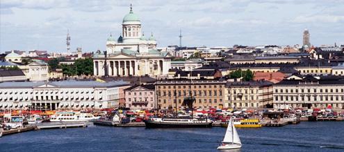 Midnattsloppet i Helsingfors