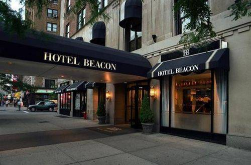 NYC_Beacon_Hotel_Entrace