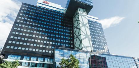 Rui Plaza hotel
