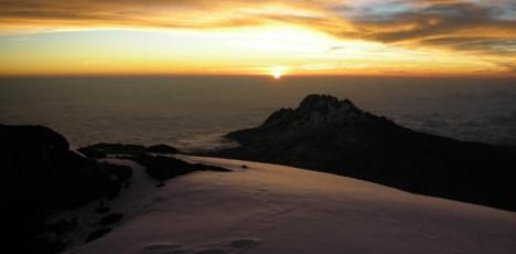 Kilimanjaro Marathon 6