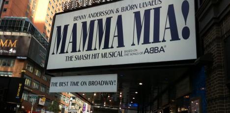 NYC42 Mamma Mia