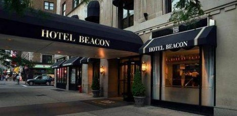 NYC_Beacon_Hotel_Entrace