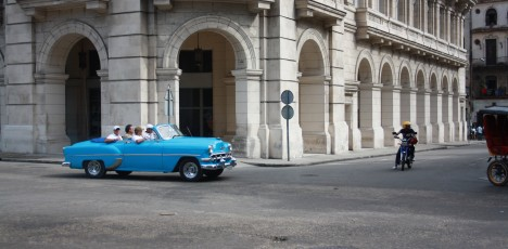 Havanna bil
