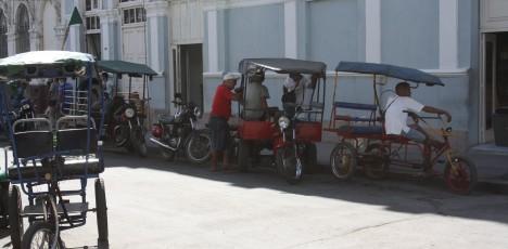 Kuba Cienfuegos 1