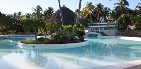Kuba Varadero pool