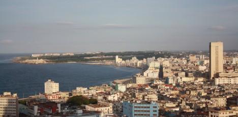 Kuba stadsbild