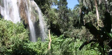 Kuba vattenfall 1