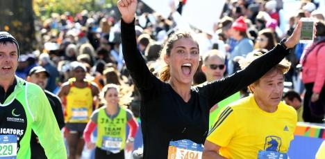2014 TCS NYC Marathon
