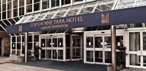 LON Marathon 2015 hotell