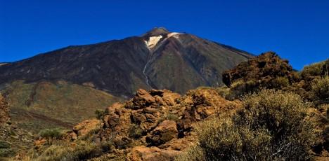 Teneriffa Teide 1
