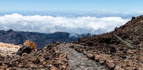 Teneriffa vulkanbild - Kopia