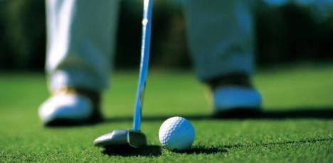 Golf allmän