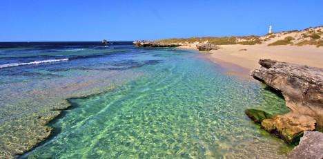 Perth Rottnest-Island