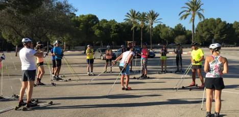 Mallorca rullskidor 1