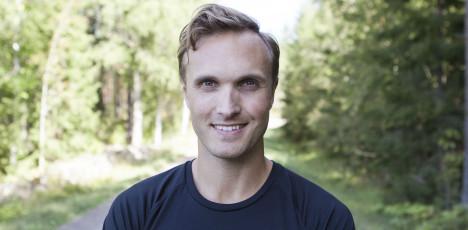Erik profil