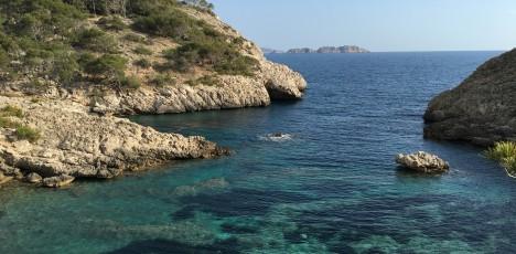 Mallorca vik
